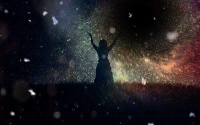 Winter Solstice: Triumph of Darkness