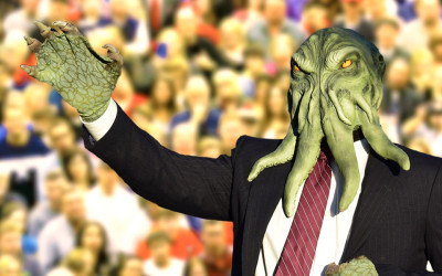 CTHU nominates Lord Cthulhu for Nobel Peace Prize